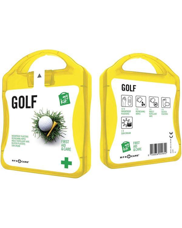 Mykit Golf First Aid