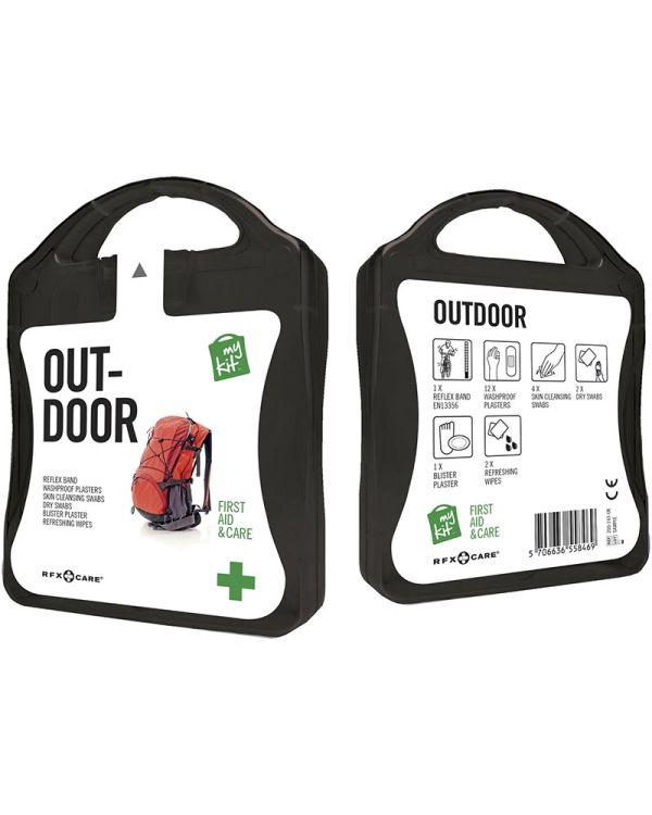 Mykit Outdoor First Aid Kit