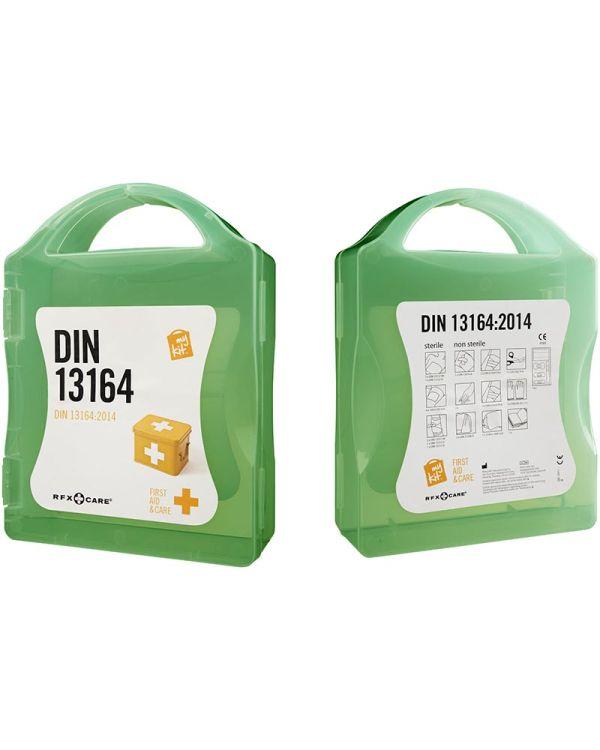 Mykit Din First Aid Kit