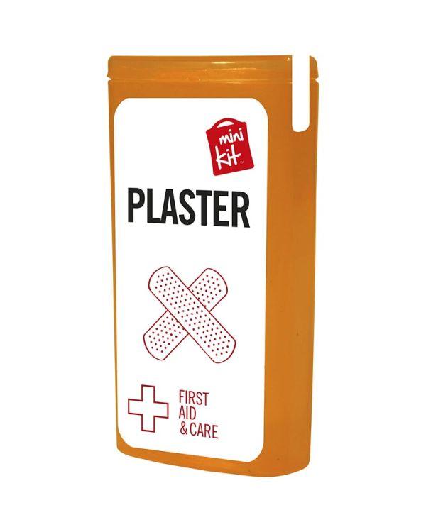 Minikit Plasters