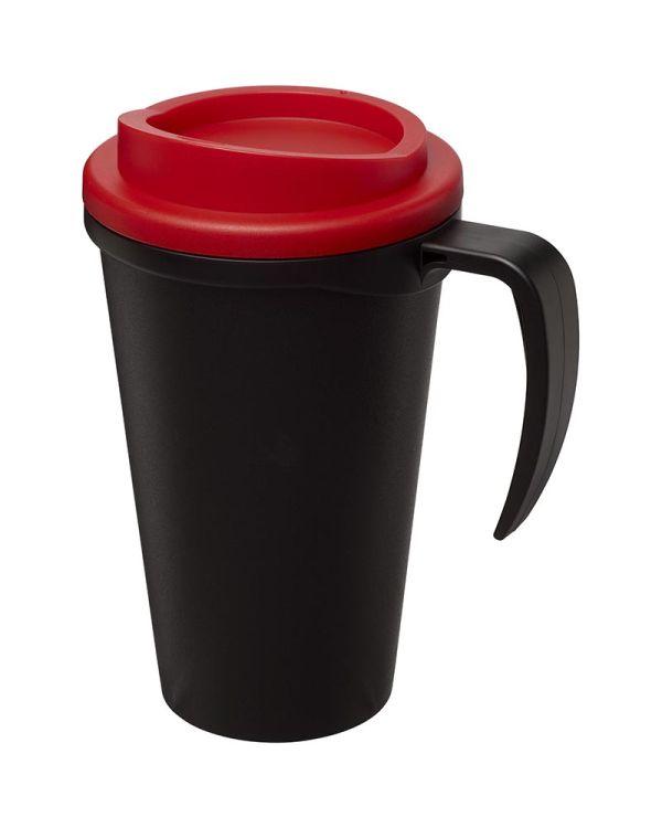 Americano Grande 350 ml Insulated Mug