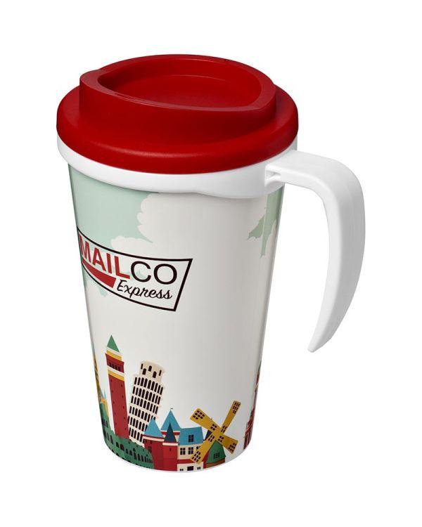 Brite-Americano Grande 350 ml Insulated Mug