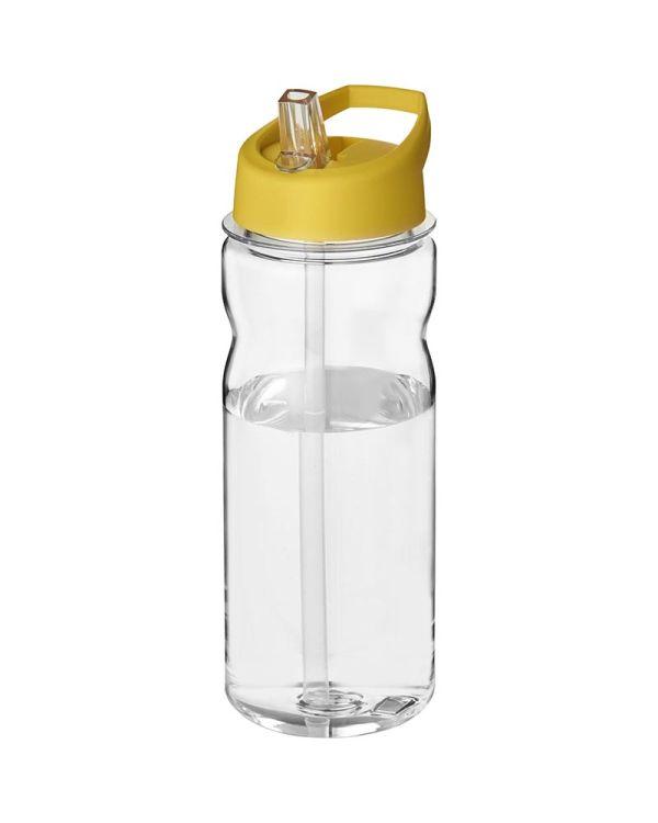 H2O Base Tritan 650 ml Spout Lid Sport Bottle