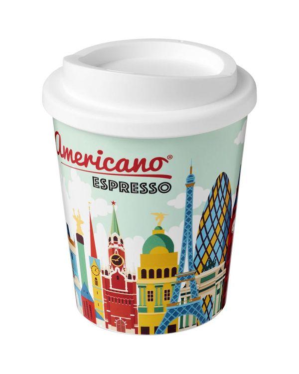 Brite-Americano Espresso 250 ml Insulated Tumbler