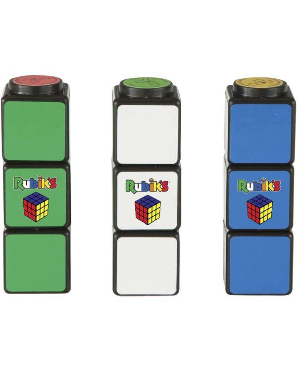 Rubik's Highlighter (3pc)
