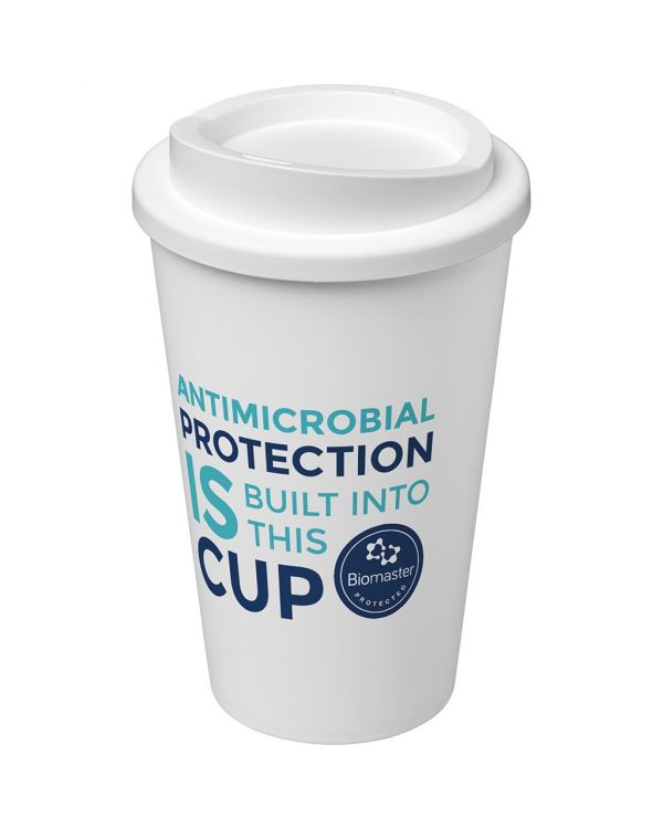 Americano Pure 350 ml Antimicrobial Insulated Tumbler