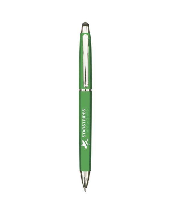 Agent Stylus Ballpoint Pen