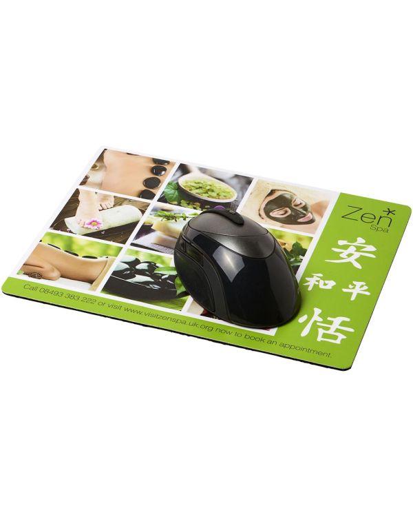 Q-Mat Rectangular Mouse Mat