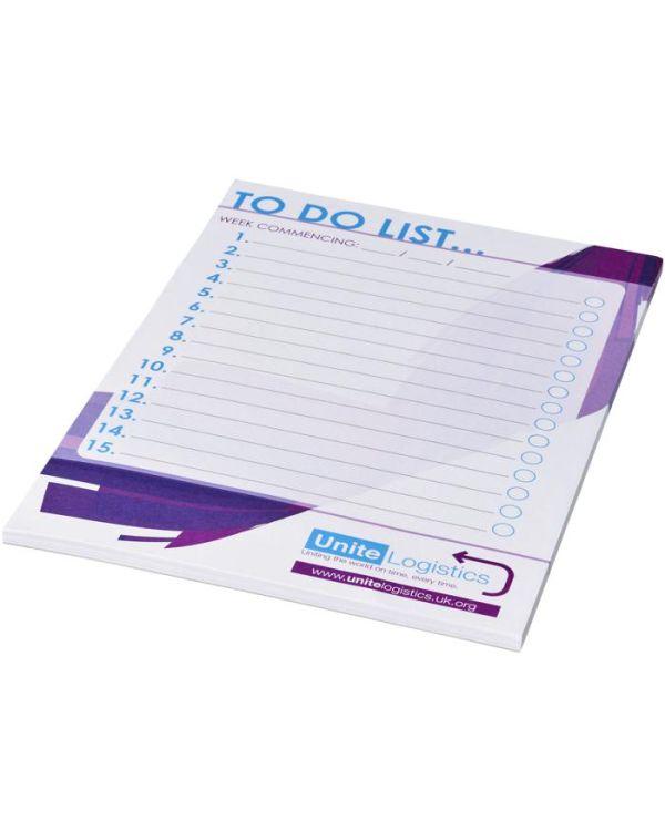 Desk-Mate A5 Notepad