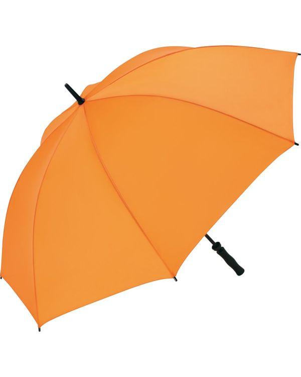 FARE Fibreglass Golf Umbrella With Straight Plastic Handle
