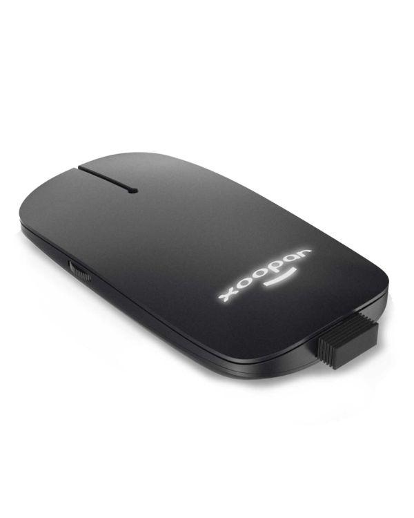 Xoopar Pokket 2 Wireless Mouse Deluxe