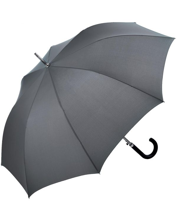 FARE AC Golf Umbrella With Laser Engravable Handle Ring