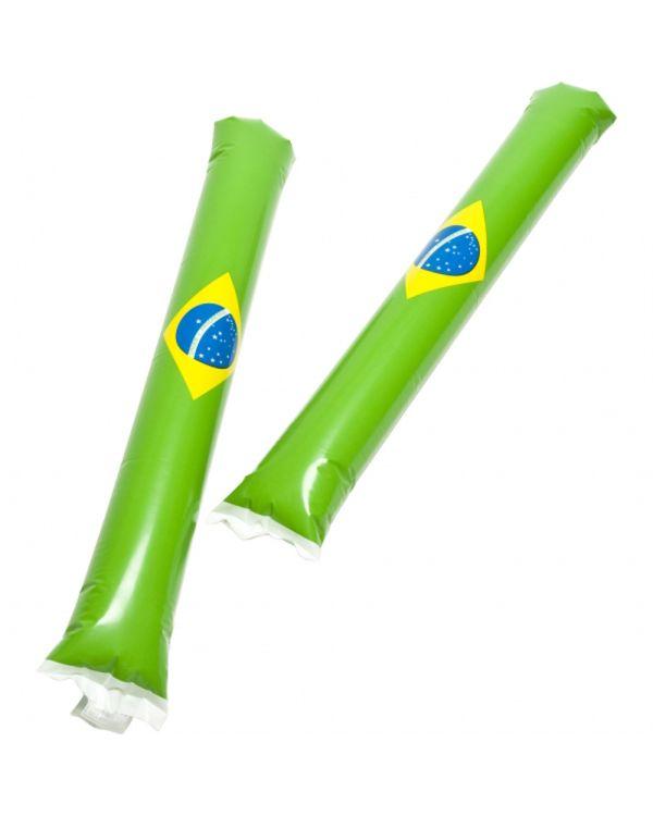 Bang Bang Sticks (Full Colour Print)