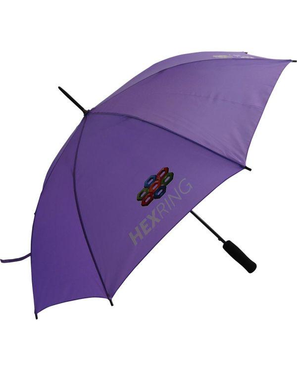 Budget Walker Solid Umbrella
