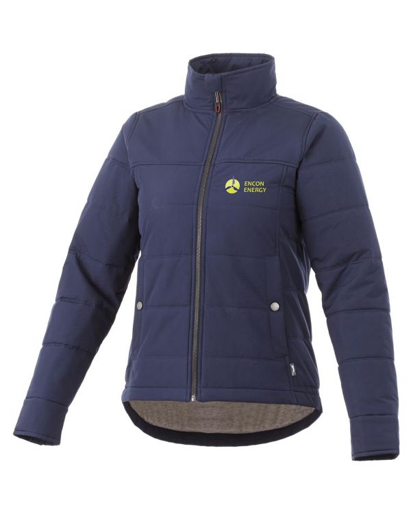Bouncer Insulated Ladies Jacket