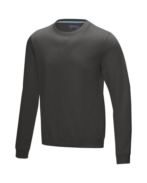 Jasper Men's GOTS Organic GRS Recycled Crewneck Sweater