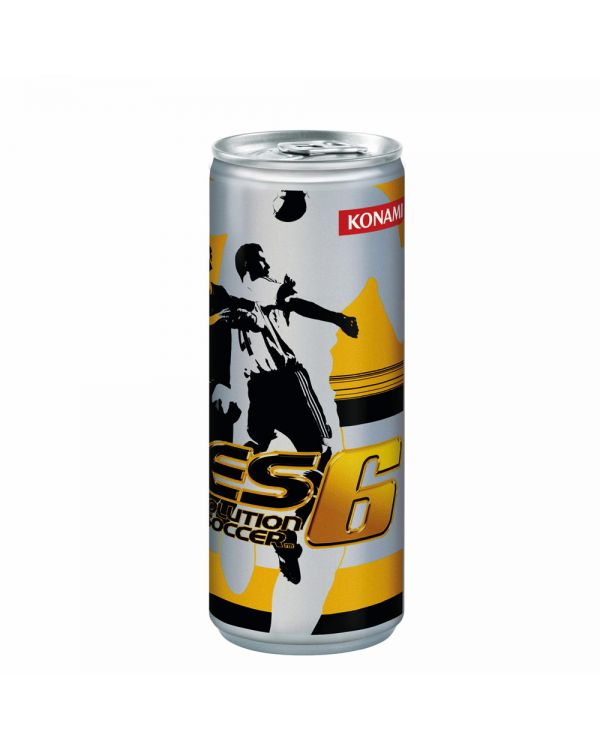 Isotonic Drink Can 250ml