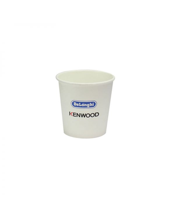 4oz Singled Walled Simplicity Paper Cup