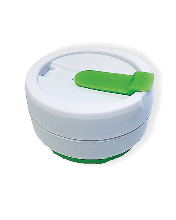 Collapsible Pocket Cup