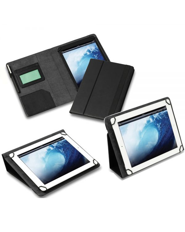 Adjustable Tablet Case with Stand