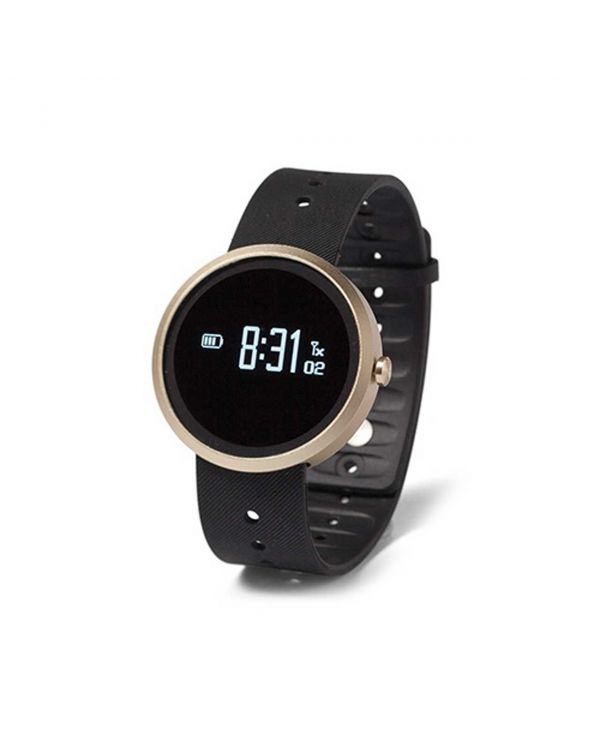 Q Watch Plus Heart Rate