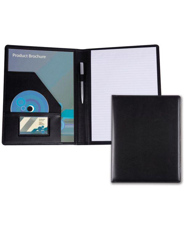 Optimum PU A4 Conference Folder