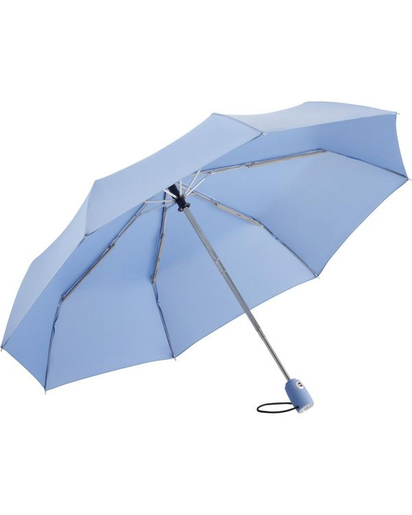 FARE AOC Mini Umbrella With Colour-Matched Handle