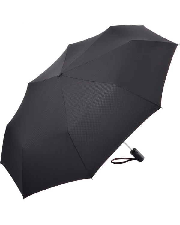 FARE Trimagic Safety Redline AOC Mini Umbrella