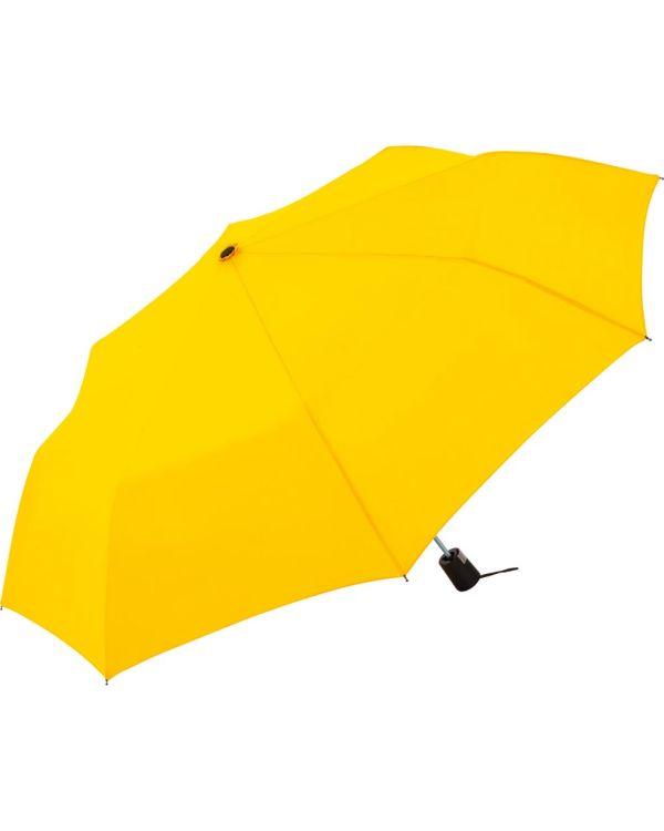 FARE AC Mini Umbrella With Silver Push-Button