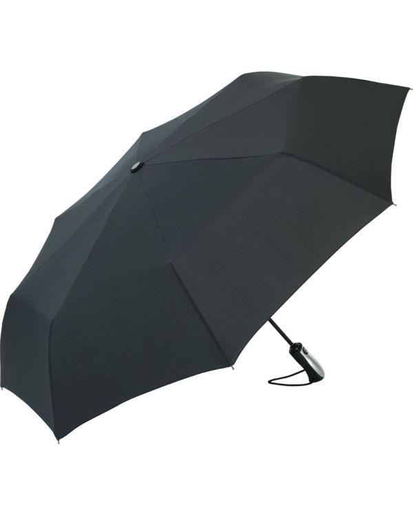 FARE Stormaster AOC Oversize Mini Umbrella With Silver Handle Insert