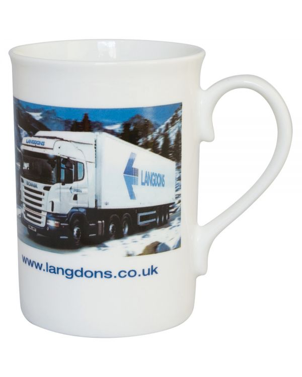 Windsor Bone China Mug