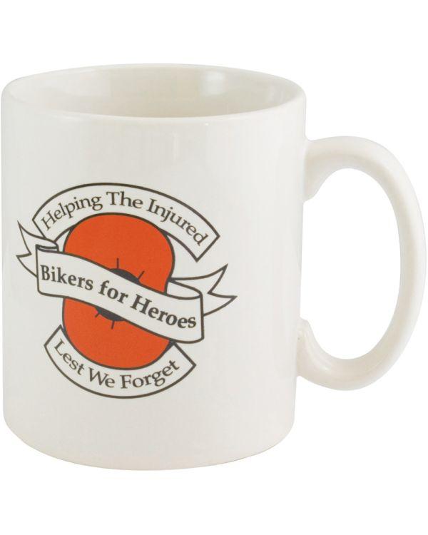 Promotional Budget Buster Durham Mug from Fluid Branding ...