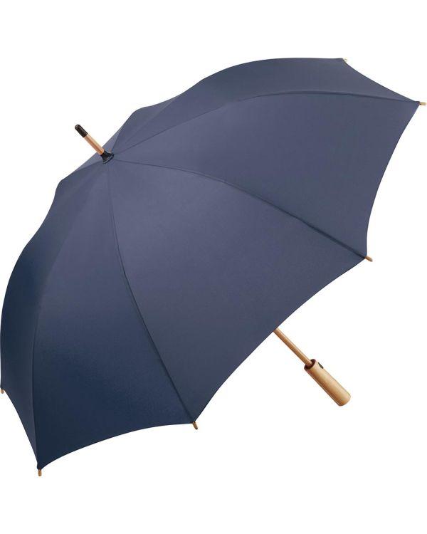 FARE ÖkoBrella Bamboo AC Midsize Umbrella