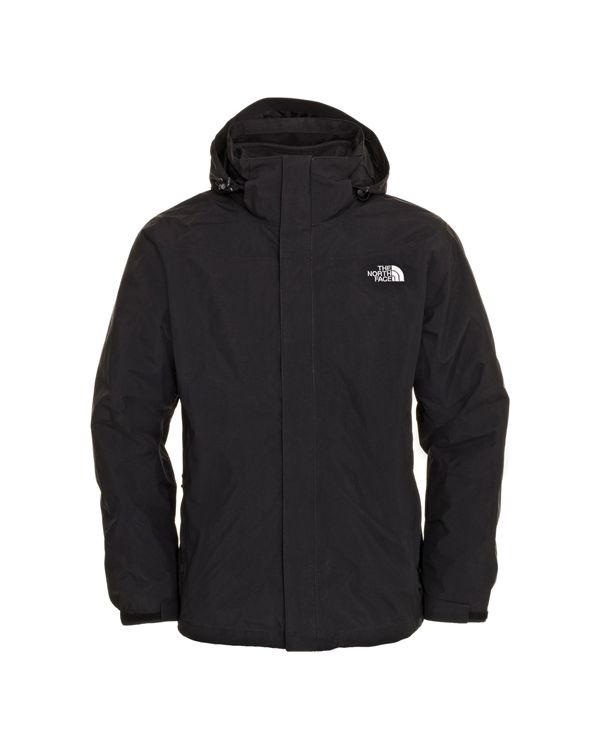 NORTH FACE EVOLVE II TRICLIMATE