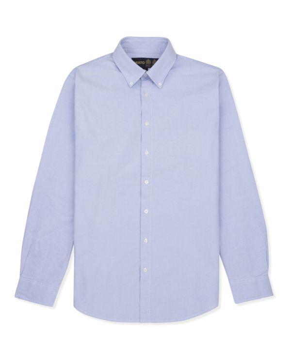 Musto Men's Classic Button Down Oxford Shirt