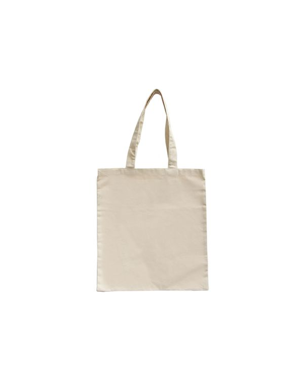 Natural 10oz Canvas Shopper