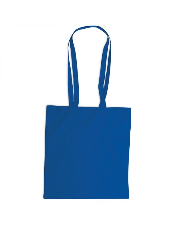 Coloured Cotton Shopper