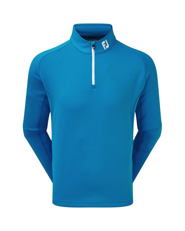 FJ (Footjoy) Gent's Golf Chill Out Pullover