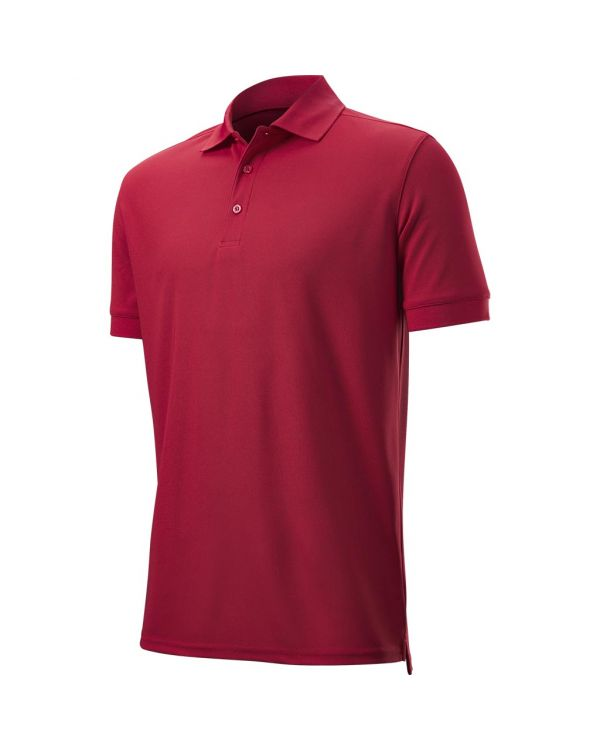 Wilson Staff Gent's Authentic Golf Polo