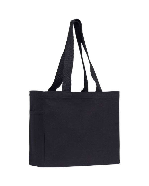 Cranbrook 10oz Cotton Canvas Tote Shopper