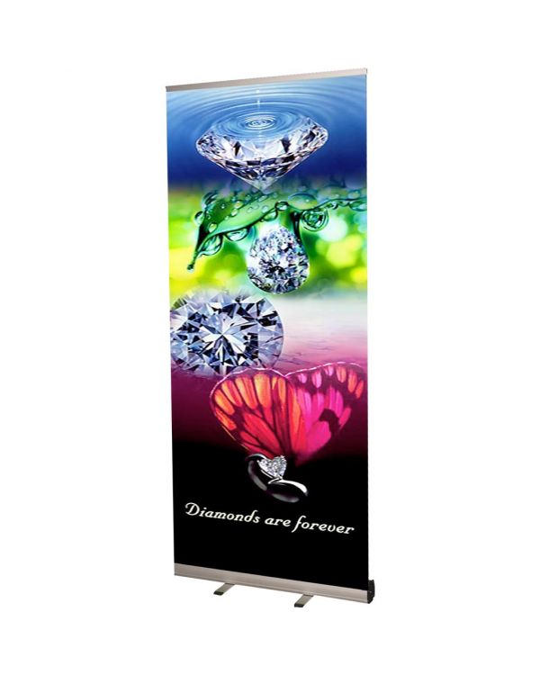 Banner - Eco Express Plus