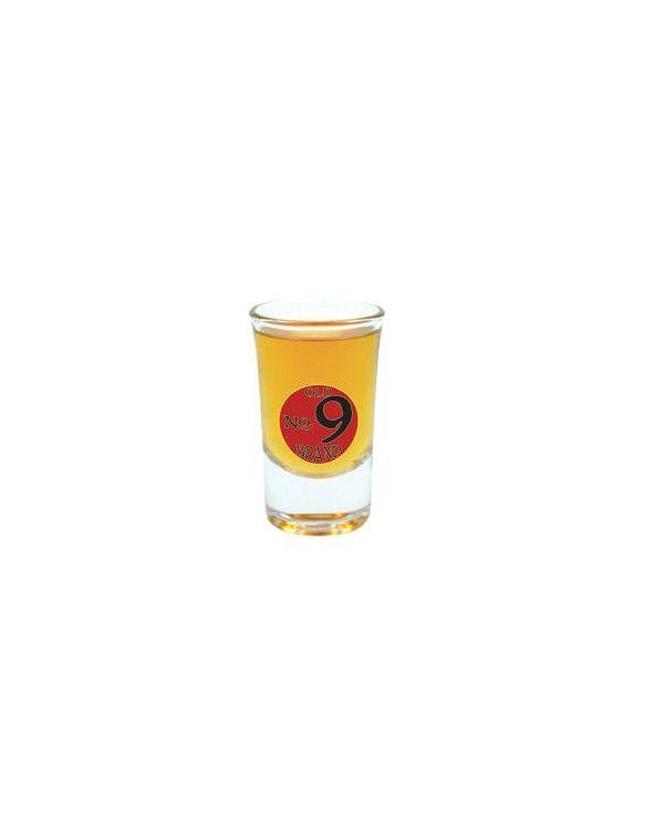 Boston Glass Small 4cl/1.4oz