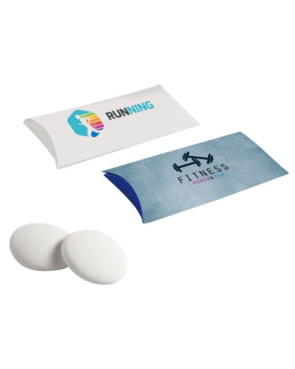 Double Mint Cushion Pack