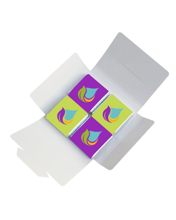 Chocolates In Printed Box