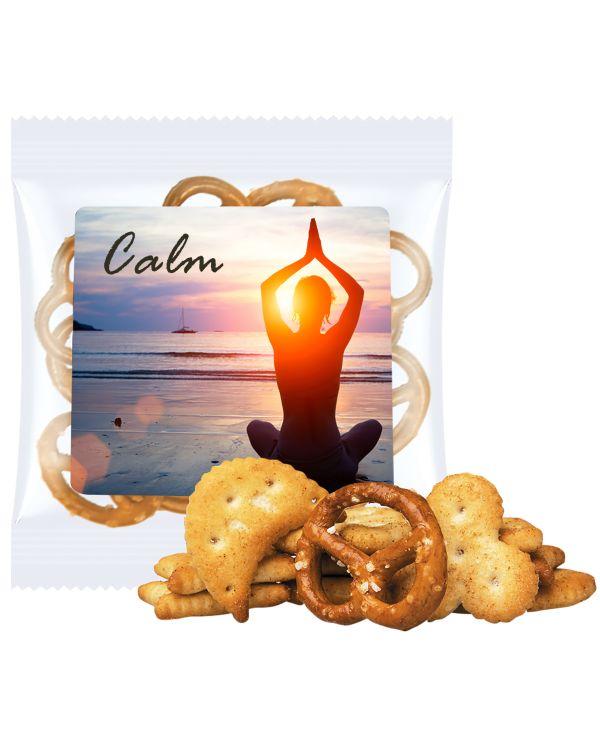 Organic Cracker Mix