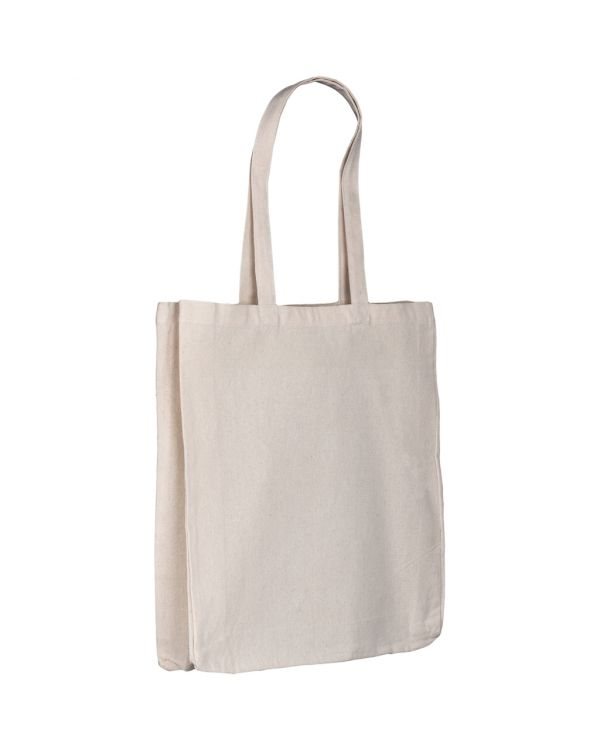 10oz Canvas Shopper Bag