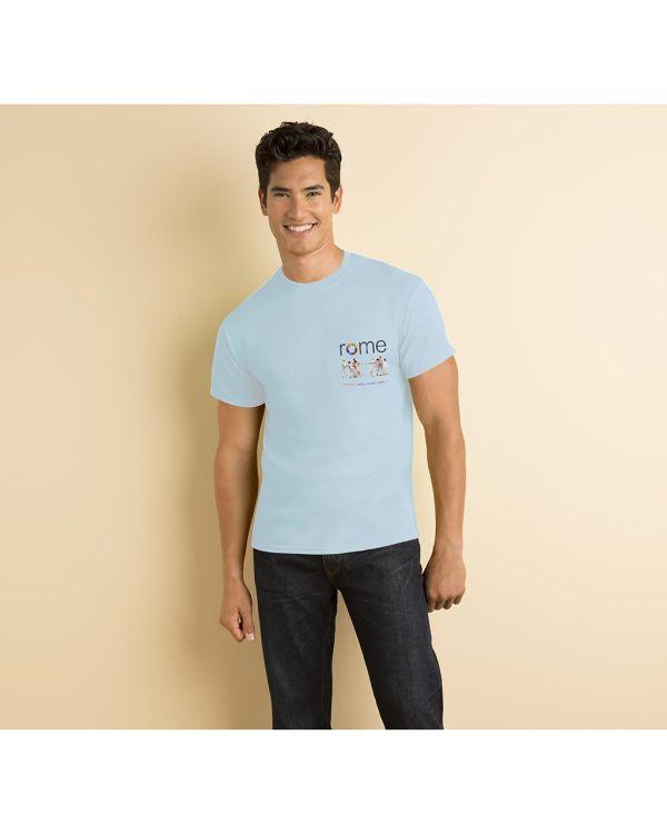 Gildan Heavy Cotton T-Shirt - Coloured