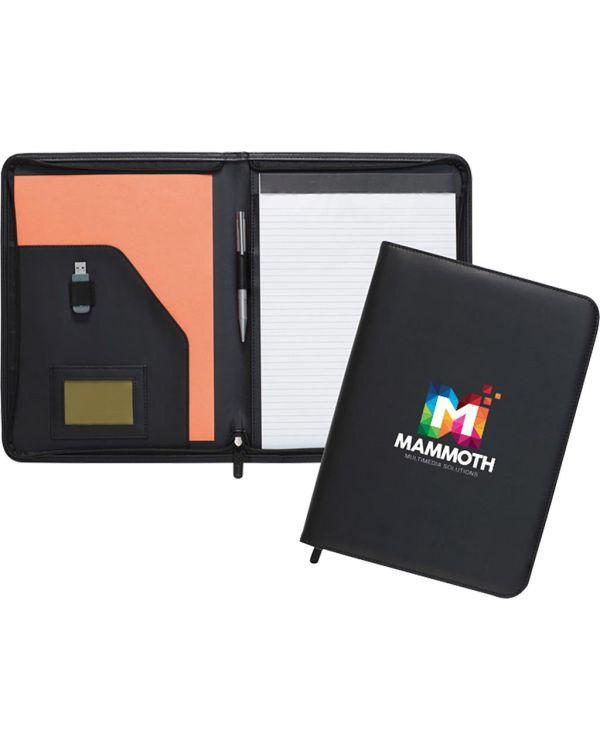 Dartmouth A4 Conference Folder - No Zip