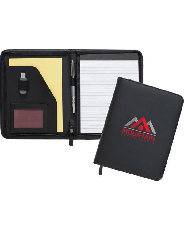 Dartmouth A5 Conference Folder - No Zip