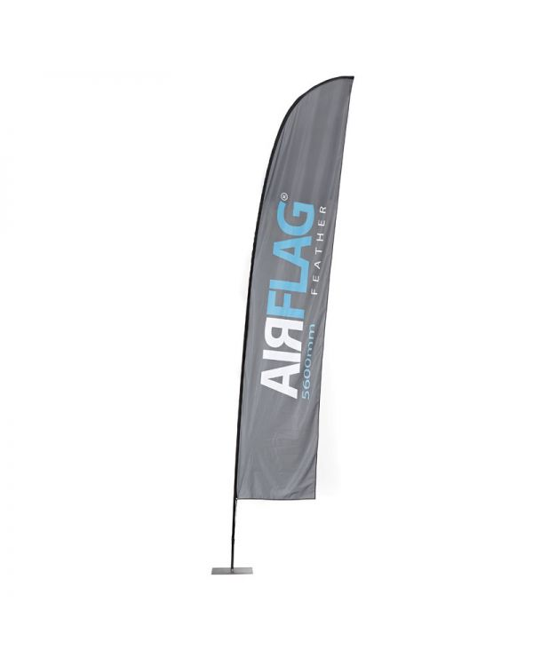 Airflag Feather 5.6m